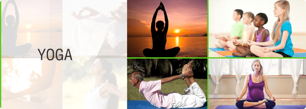 STR Naturopathy & Yoga Clinic